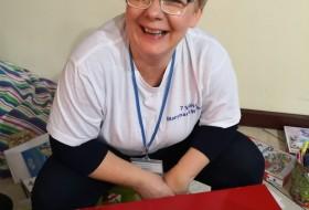 7 SzMW - Dzień Profilaktyki w Hospicjum Dutkiewicza 2019