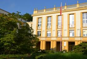 7 Szpital Marynarki Wojennej w Gdańsku