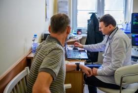 7 SzMW - Dzień Profilaktyki w Hospicjum Dutkiewicza 19.10.2019r.