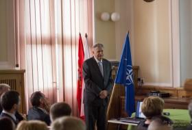 Wizyta Ministra MON