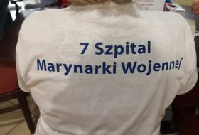 Dzień Profilaktyki w Hospicjum Dutkiewicza