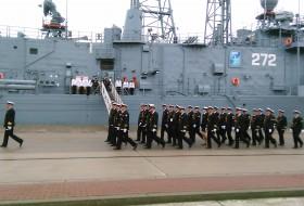 Święto Marynarki Wojennej - Gdynia Oksywie